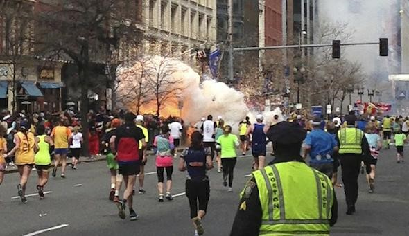 Looking Back on 4.15.13: Boston Bombing, Marathon of Despair, City of Patriots